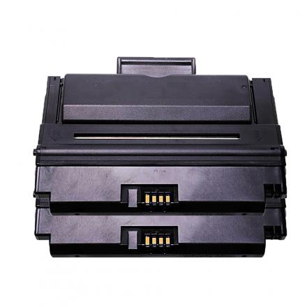 Pack DELL 593-10329 x2 - Noir compatible