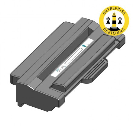 Toner DELL 593-11109 - Noir compatible