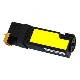 Toner DELL 593-11037 - Jaune compatible