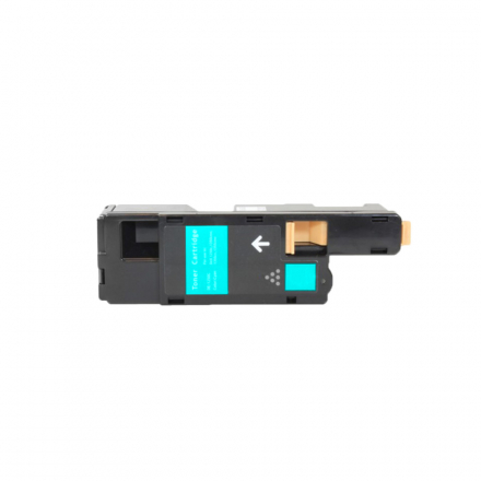 Toner DELL 593-11129 - Cyan compatible