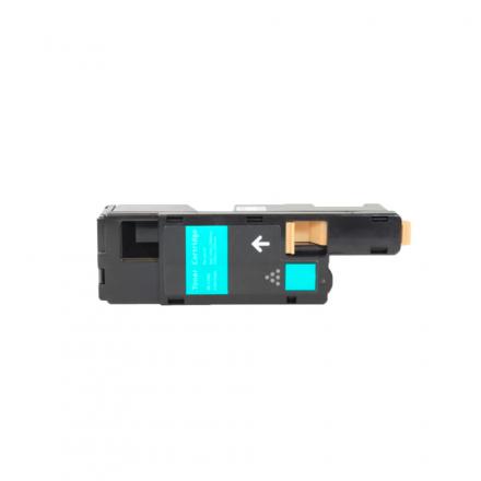 Toner DELL 593-11141 - Cyan compatible