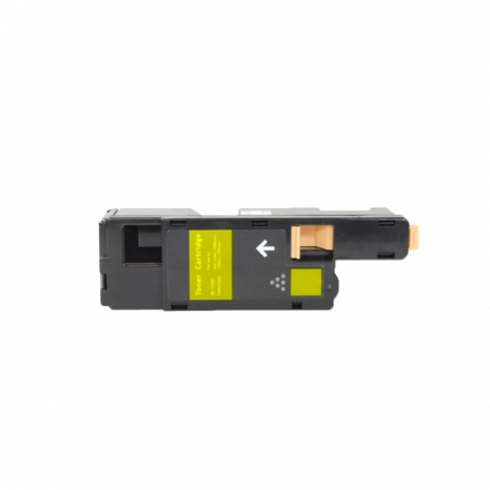 Toner DELL 593-11143 - Jaune compatible