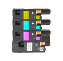 Pack DELL 593-11140 - 4 toners compatible