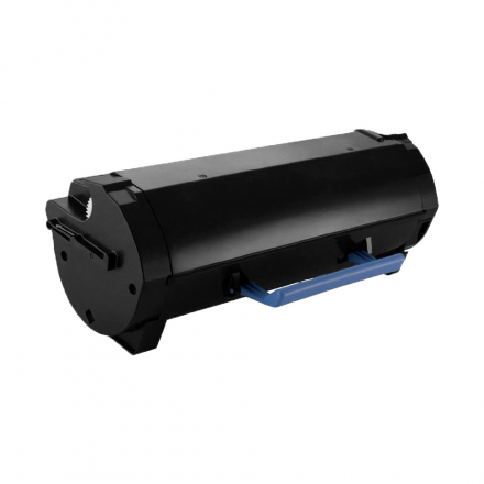 Toner DELL 593-11165 - Noir compatible