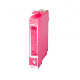 Cartouche EPSON 27 XL - Magenta compatible