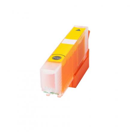 Cartouche EPSON 33 XL - Jaune compatible