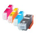 Pack EPSON 33 XL - 4 cartouches compatible