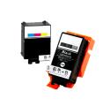 Pack EPSON 266/267 - Noir et couleurs compatible