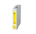 Cartouche EPSON T0484 - Jaune compatible