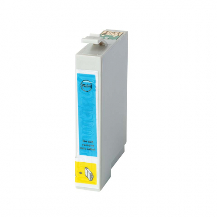 Cartouche EPSON T0552 - Cyan compatible