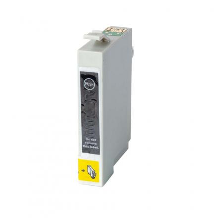 Cartouche EPSON T0611 - Noir compatible