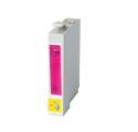 Cartouche EPSON T0613 - Magenta compatible