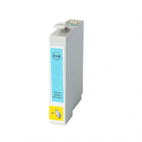 Cartouche EPSON T0805 - Cyan clair compatible