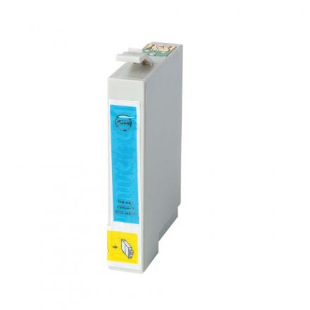 Cartouche EPSON T1002 - Cyan compatible