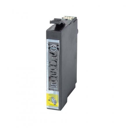 Cartouche EPSON T1281 - Noir compatible