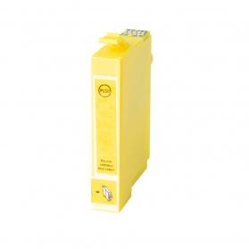 Cartouche EPSON T1294 - Jaune compatible