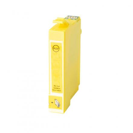 Cartouche EPSON T1304 - Jaune compatible