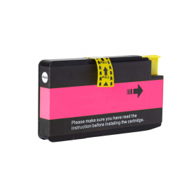 Cartouche EPSON T7553 - Magenta compatible