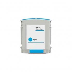 Cartouche HP 88 XL - Cyan compatible