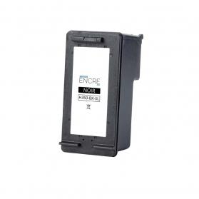 Cartouche HP 350 XL - Noir remanufacturée