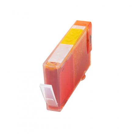 Cartouche HP 364 XL - Jaune compatible