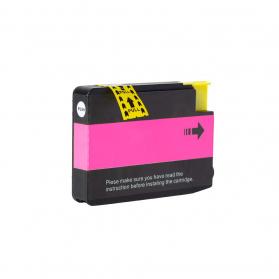 Cartouche HP 933 XL - Magenta compatible