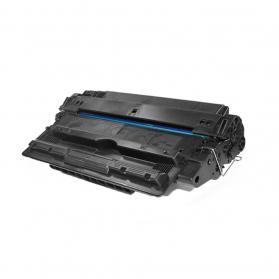 Toner HP 16A - Noir compatible