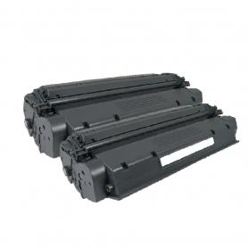 Pack HP 24A x2 - Noir compatible