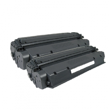 Pack HP 24A x2 - Noir compatible