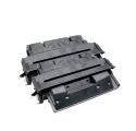 Pack HP 27X x2 - Noir compatible