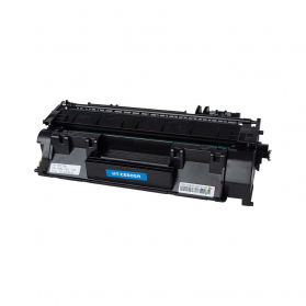 Toner HP 80A - Noir compatible