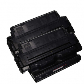 Pack HP 82X x2 - Noir compatible