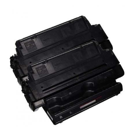 Pack HP 82X x2 - Noir compatible