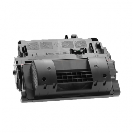Toner HP 90X - Noir compatible