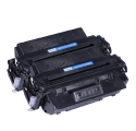 Pack HP 96A x2 - Noir compatible