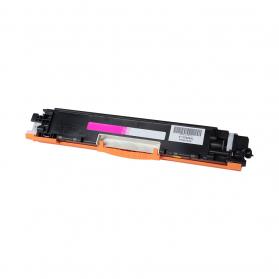 Toner HP 124A - Magenta compatible