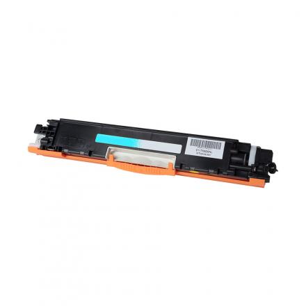 Toner HP 126A - Cyan compatible