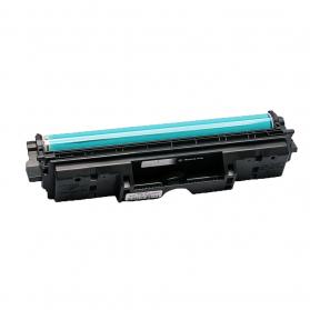 Toner HP 126A - Tambour compatible