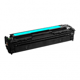 Toner HP 201X - Cyan compatible