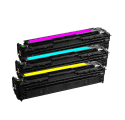 Pack HP 304A - 3 toners compatible