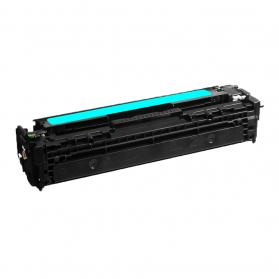Toner HP 309A - Cyan compatible