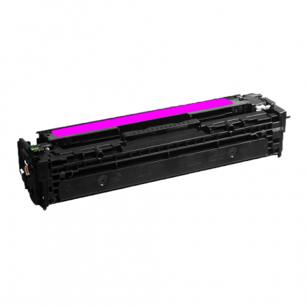 Toner HP 312A - Jaune compatible