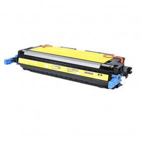Toner HP 502A - Jaune compatible