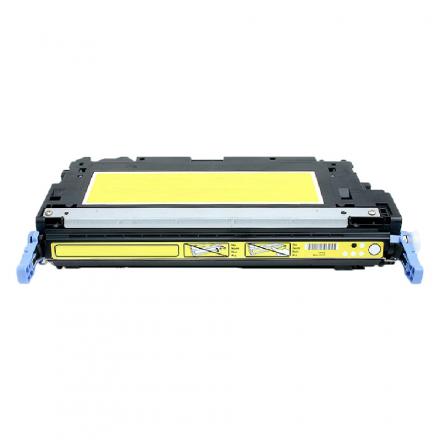 Toner HP 503A - Jaune compatible