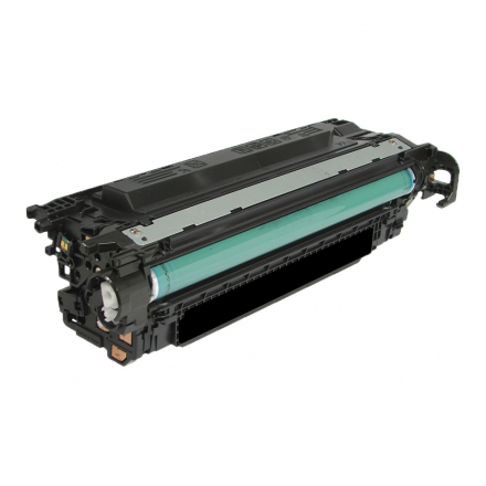 Toner HP 504A - Noir compatible
