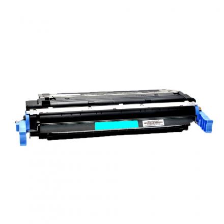 Toner HP 641A - Cyan compatible