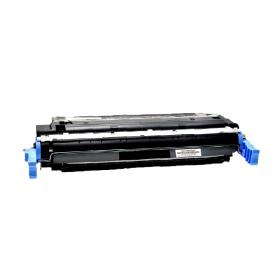 Toner HP 642A - Noir compatible