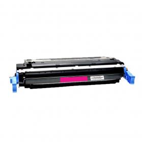 Toner HP 642A - Jaune compatible