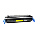 Toner HP 642A - Magenta compatible