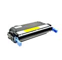 Toner HP 643A - Jaune compatible